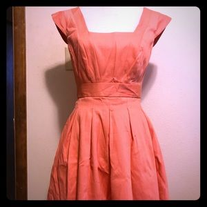 Dorothy Perkins Pretty in Pink dress